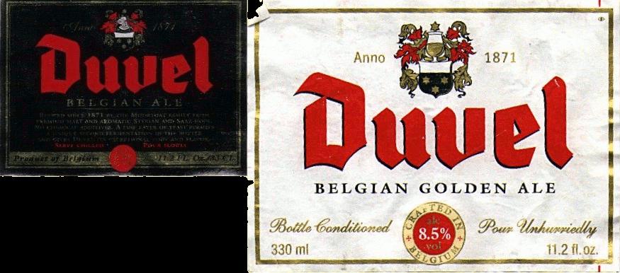 Beer Me! — Brouwerij Duvel Moortgat — Breendonk, Antwerpen ...